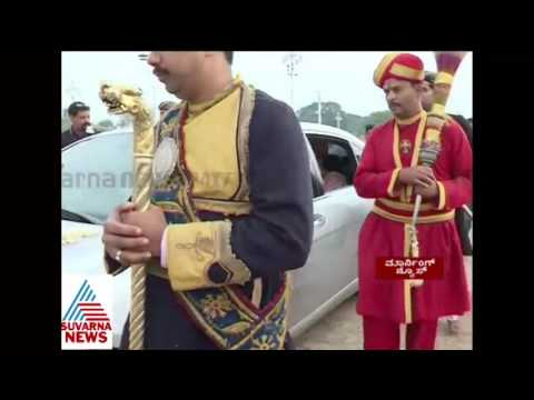 Maharaja marriage today special part  4