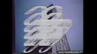 WSNS Channel 44 - Sign-On & ONTV Transition (1985)
