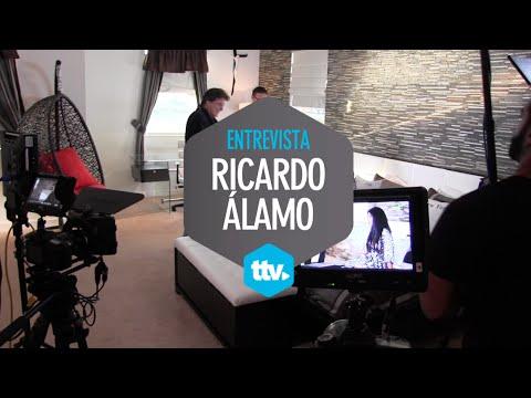 Entrevista a Ricardo Álamo, director de 'Escándalos' Miami