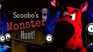 SSL Movie: Scoobo's Monster Hunt!