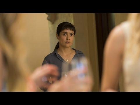 'Beatriz at Dinner' Official Trailer (2017) | Salma Hayek, John Lithgow