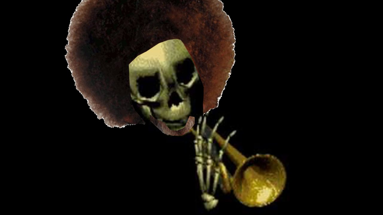 Bob Ross Doot Theme Youtube