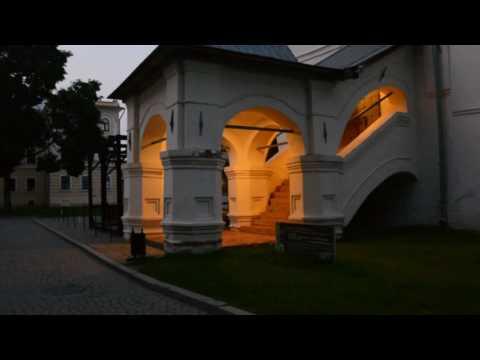 Великий Новгород. Новгородский Кремль и Софийский Собор /Vladislava Sun