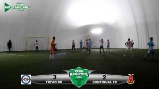 İDDAA RAKİPBUL KONYA LİGİ TUFAN SK & CONTİNUAL FC