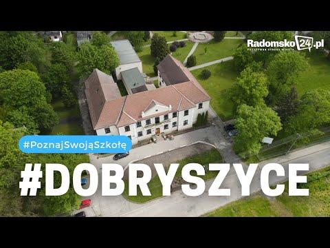 Download #PoznajSwojąSzkołę - ZSCKR w Dobryszycach