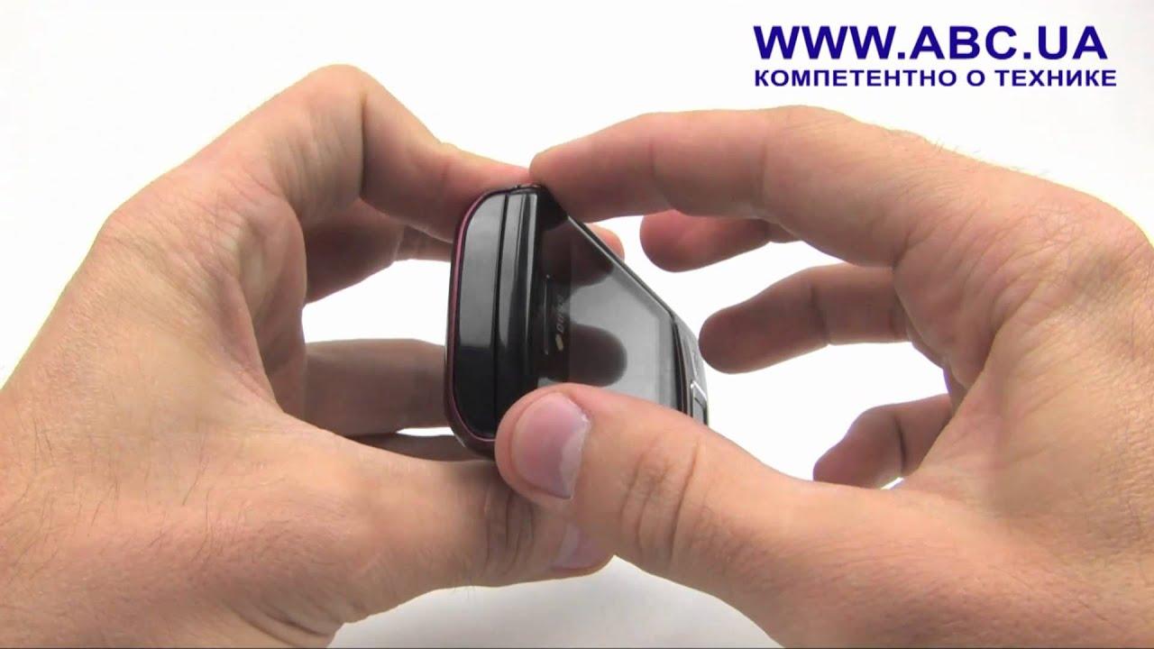инструкция по пользованию телефоном samsung gt-b7722