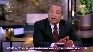 مساء dmc - لواء / أحمد حسن: كل كتيبة صاعقة بالجيش المصري كان بها مسئول وعظ قبل حرب 1973