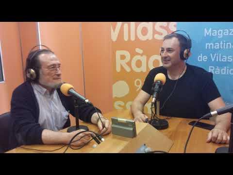 Sintonía Secreta — Santiago Niño Becerra: Economía e Industria 4.0
