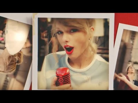 "Taylor Swift ""Style"" Song Preview in Target Commercial About Harry Styles?"