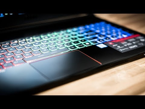 Top 6 Best Gaming Laptops You Can Buy in 2018