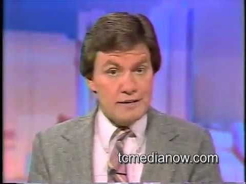 KARE-TV Sunrise April 15, 1987