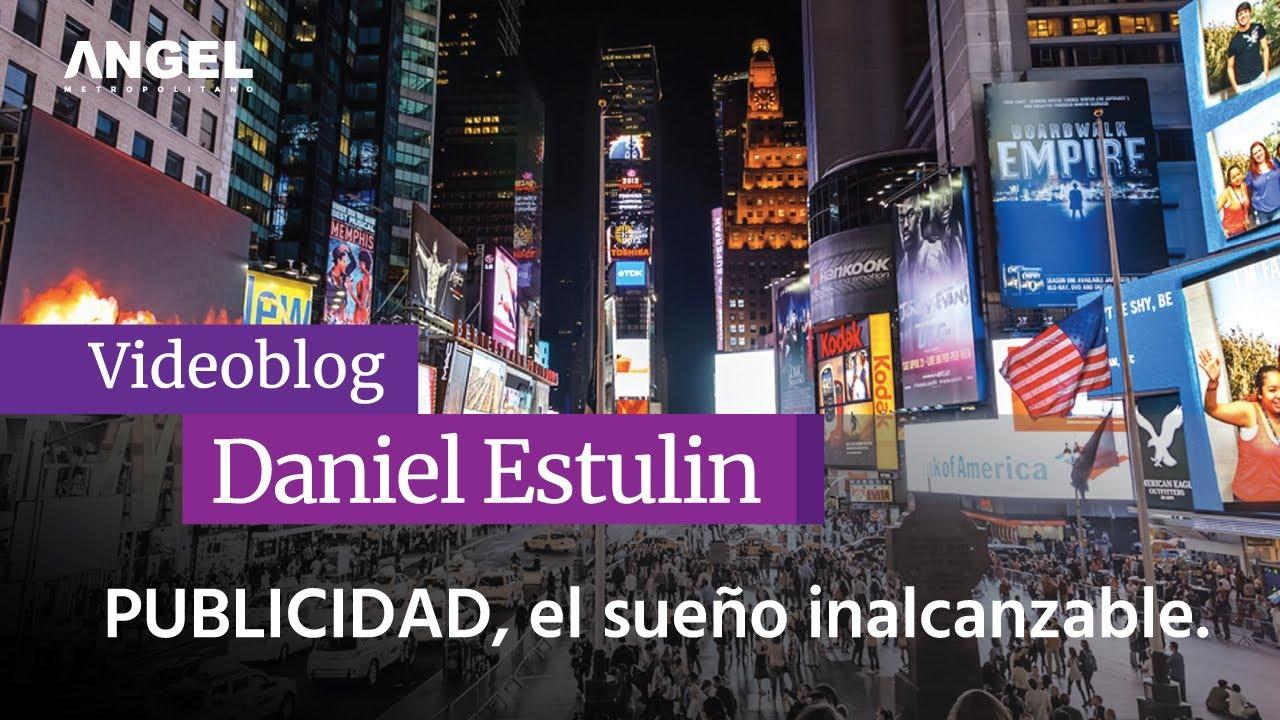 Daniel Estulin : La publicidad