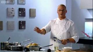 Heston's Perfect Crispy Roast Chicken - Part 2 - Bbc