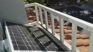 Shading = Huge Effect On Solar