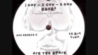 ACE THE SPACE  -  GO VOODOO