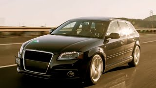 Audi A3 TDI 2011 Videos