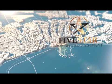 Five Star Property Management  TV Commercial 2016