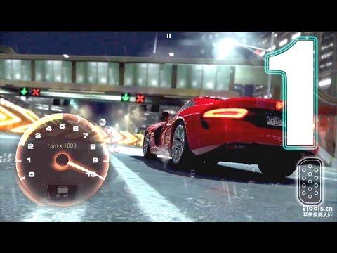 NFS No Limit : [iOS] เริ่มเล่นเกมส์รถแข่ง EP1