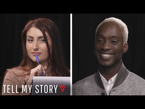 He's Looking For the Kim to His Kanye 😉| Tell My Story