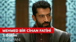 Mehmed Bir Cihan Fatihi 3. Bölüm Fragmanı