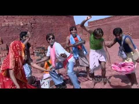 Sade Vich Vi - Bhotu Shah Ji No Tension - Punjabi Fun Song