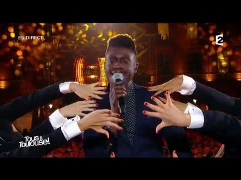 """Corneille – """"I wanna dance with somebody"""" - Fête de la Musique 2017"""