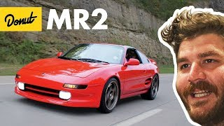 Download Toyota MR2 - Everything You Need to Know   Up to Speed Mp3 and Videos