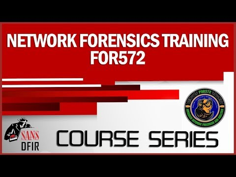 Advanced Network Forensics Course | Threat Hunting
