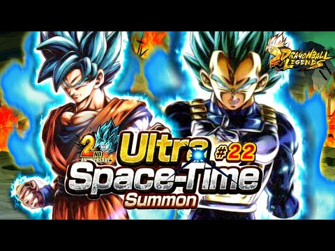 WILL THIS BE THE NEXT BANNER? | Dragon Ball Legends 2nd Anniversary