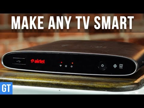 7 Awesome Features You Get With Airtel Internet TV