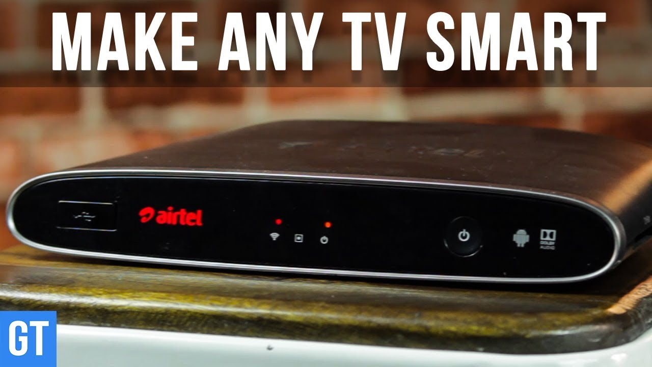 7 Awesome Features You Get With Airtel Internet TV | Guiding Tech