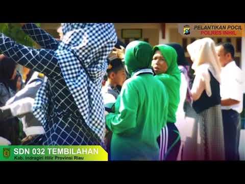 PROFIL SDN 032 TEMBILAHAN