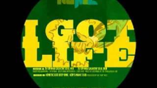 Kemeticjust - I Got Life (Dj Spinna