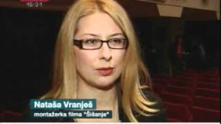 """""""Montevideo Bog te video"""" najbolji srpski film 2010."""