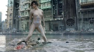"""Ghost in the Shell (2017) - """"Leader"""" - Paramount Pictures"""