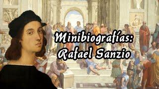 Minibiografías: Rafael Sanzio