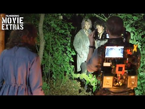 Go Behind the Scenes of Blair Witch with Cast and Crew (2016) streaming vf