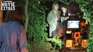 Go Behind the Scenes of Blair Witch with Cast and Crew (2016)