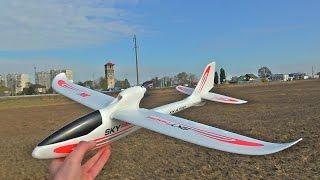 XK A700  Sky Dancer - для начинающих обзор + полет
