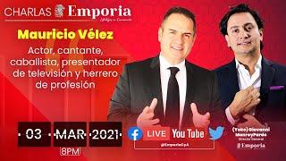 Charlas Emporia - Mauricio Velez