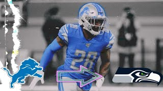 """Quandre Diggs 2018-2019 Highlights - """"Houdini"""""""
