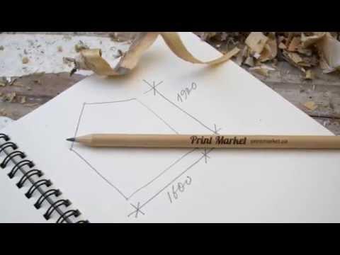 Смотреть онлайн Блокнот А4 на пружине на заказ. Печать блокнотов с вашим лого | PrintMarket