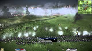Napoleon Total War Multiplayer - Slaughter in Dresden