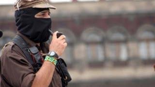 Caminantes | Documental del Subcomandante Insurgente Marcos 2001.