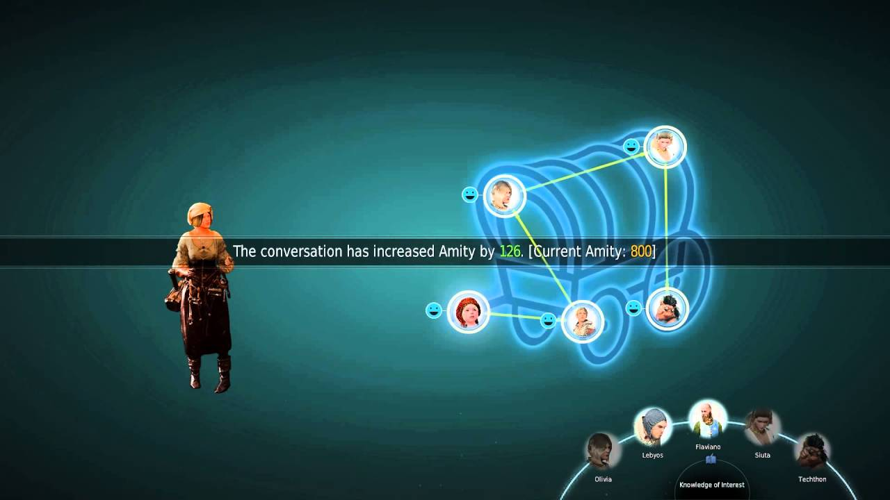 how to get amity in black desert