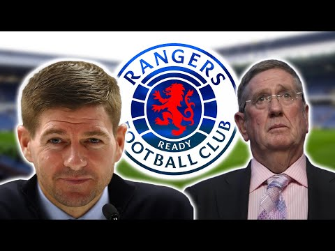 Rangers to sell star for less than £1m in January after huge development