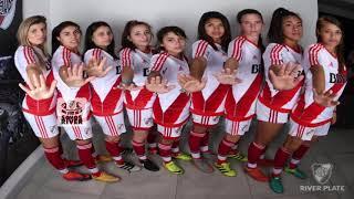 SOMOS RIVER 201 - COPA ARGENTINA, SUPERCLÁSICO INFANTILES, FUT FEMENINO - PARTE 1
