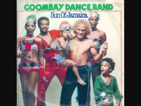 Goombay Dance Band - Goombay dance