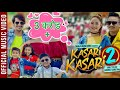 Kasari Kasari On Trending Now - Tanka Buda Thoki