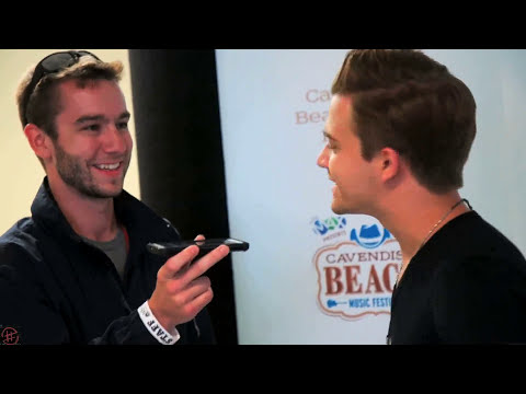Hunter Hayes - #ForTheLoveOfMusic - Episode 87